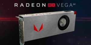 Radeon Vega 64