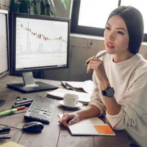 only-8-5-of-bitcoin-and-cryptocurrency-traders-are-female
