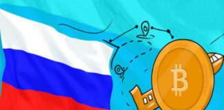 Financial Regulator to Monitor the Russia Cryptocurrency Industry_icopresident crypto news