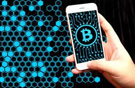 blockchain smartphone HTC