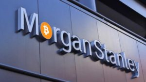 Morgan Stanley Confirms Cryptocurrency is the New Institutional Investment Class_icopresident news
